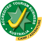 Accredited Tourism Business Australia - Camp
