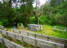 The Bush Chapel