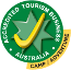 Australian Tourism Quality Assured, Accredited Camp